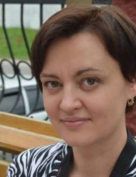 Катерина Гладкевич