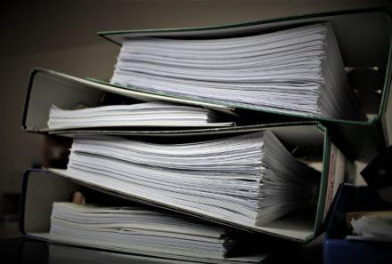 Оновлено форми заяв для держреєстрації юридичних осіб та фізичних осіб – підприємців