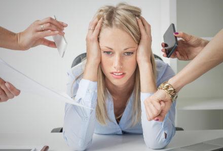 Синдром емоційного вигорання – «лагідний убивця» успішних команд