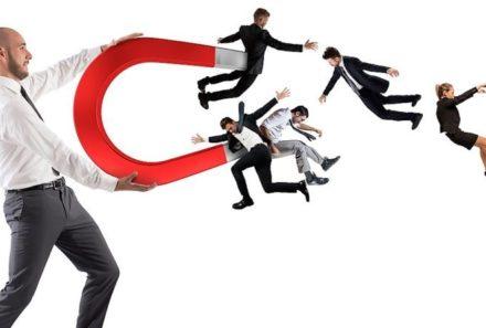 """Інтенсив """"Як отримати ідеального працівника: ефективний рекрутинг та адаптація"""""""