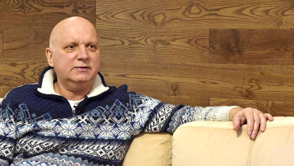 Анатолій Жуковський про бізнес, ефективне управління і формулу щастя