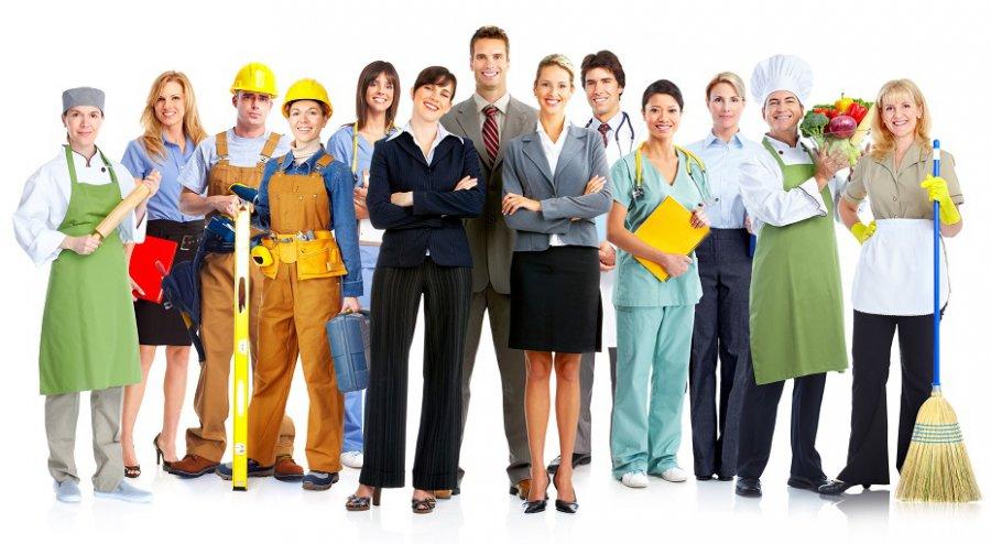 Візьміть участь у програмі, яка допоможе вам вирішити проблему нестачі кваліфіковного персоналу