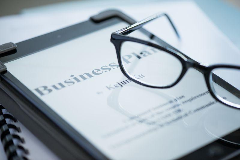 Тренінг з написання бізнес-плану, Рівне, 18-19 грудня