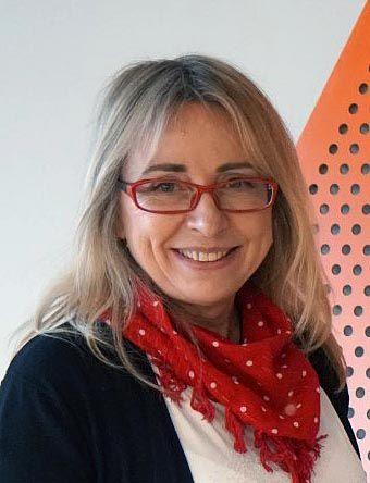 Олена Могилевська